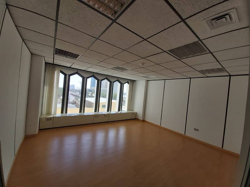 Fully Fitted | Chiller Free| Individual Office