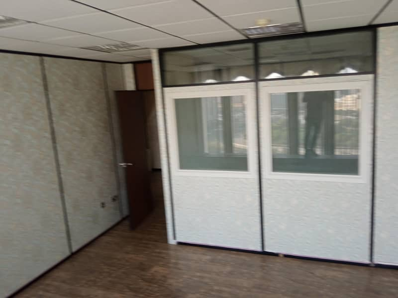 10 Fully Fitted | Chiller Free| Individual Office