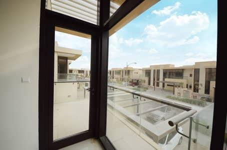 فیلا 3 غرف نوم للايجار في داماك هيلز (أكويا من داماك)، دبي - MODERN VILLA| 2-PARKING SPACE| AVAILABLE ON 5TH DEC.