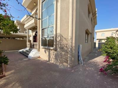 5 Bedroom Villa for Rent in Al Safa, Dubai - HOT OFFER 5BR MAIDS SHARED POOL INDEPENDENT VILLA IN AL SAFA 1