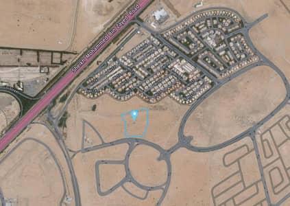 Plot for Sale in Wadi Al Safa 2, Dubai - Land - G + 6 Floors
