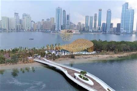 4 Bedroom Flat for Rent in Al Majaz, Sharjah - Full Sea View 4BHK+All Master/R | All Facilities Free