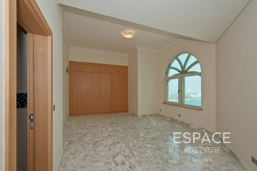 Largest Type H Penthouse with Full Sea view on Palm Jumeirah