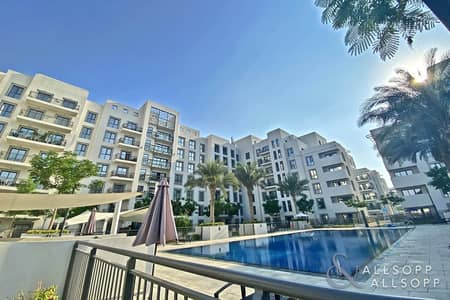 2 Bedroom Flat for Sale in Town Square, Dubai - 2 Beds | Open Planned & Modern | View Now