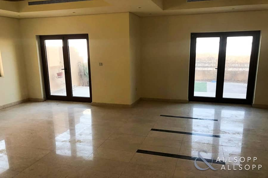 2 3 Beds Type A | Dubai Style | Availabe Now
