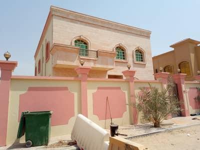 5 Bedroom Villa for Rent in Al Mowaihat, Ajman - villa for rent in ajman muwaihat 3