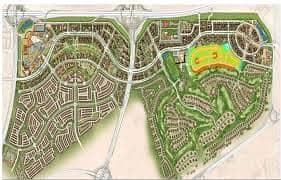 Massive Plot | Parkway Vista | 4.5 Yrs Payment Plan