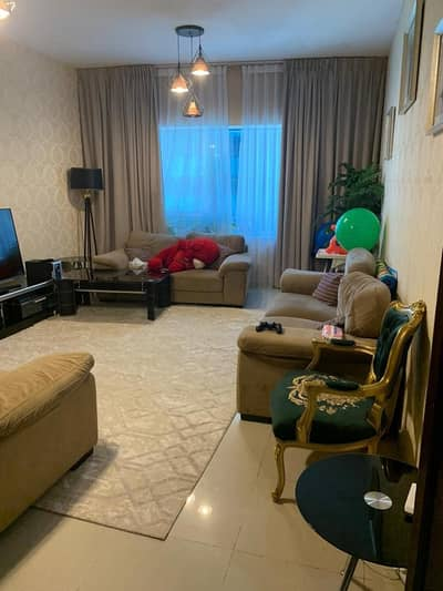 1 Bedroom Apartment for Sale in Al Taawun, Sharjah - 'Free parking' One bedroom for sale Tiger 2 building Taawun