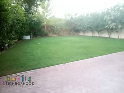Gated Community | 4BHK Villa w/ Garden