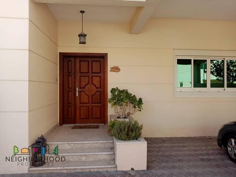 2 Gated Community | 4BHK Villa w/ Garden