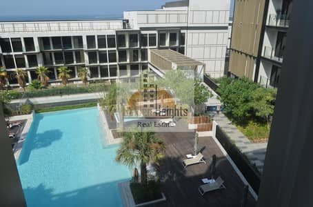 1 Bedroom Apartment for Rent in Bluewaters Island, Dubai - Beautiful 1BR Furnished Apartment with Sea View