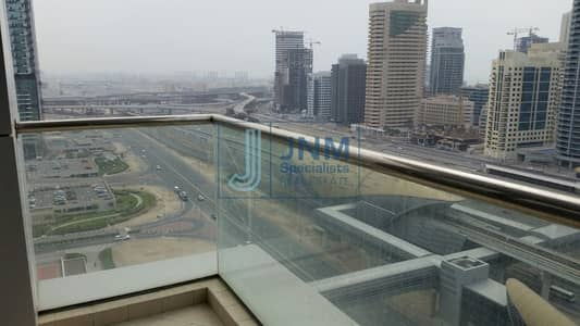3 Bedroom Apartment for Rent in Jumeirah Lake Towers (JLT), Dubai - Ready for quick move in! 3 Bedrooms | Global Lake View