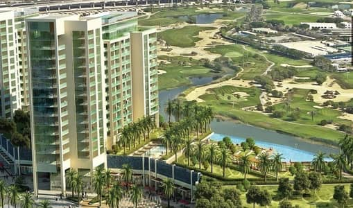 Invest in The Hills & Own 3BR Apt w/ Golf View