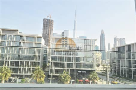 1 Bedroom Apartment for Rent in Jumeirah, Dubai - Duplex 2BR Apartment I Fully Furnished I Burk Khalifa View