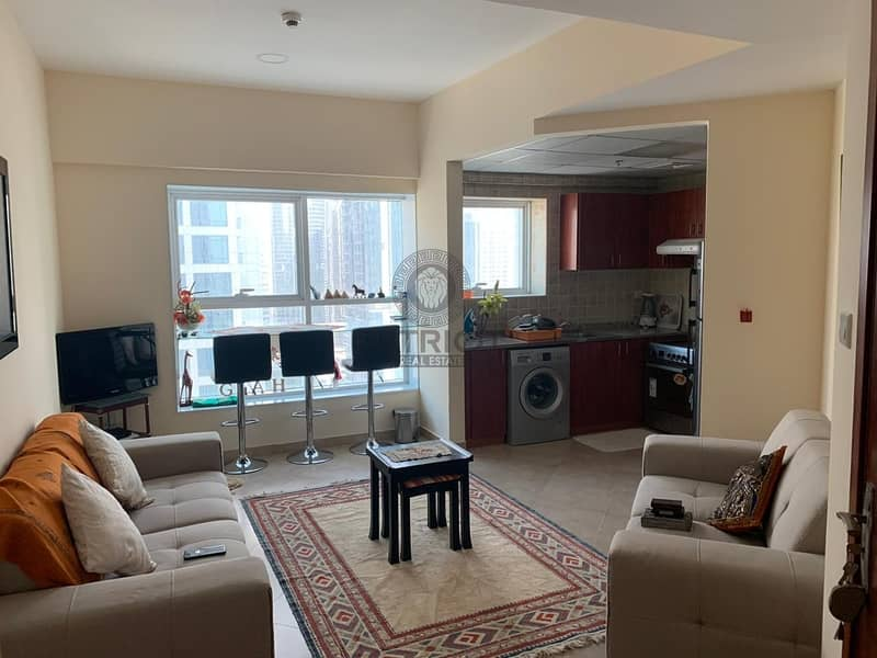 2 UNFURNISHED   2 BEDROOM APARTMENT  IN CLUSTER A