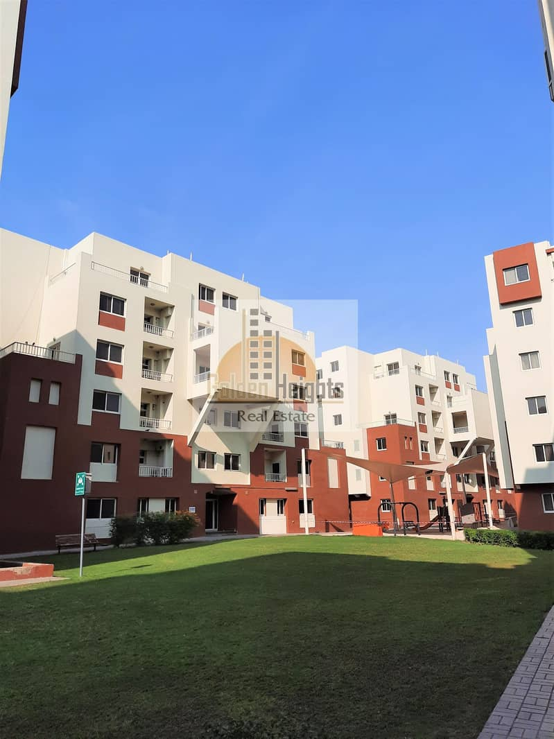 2 Well maintained 2 bedroom apartment