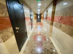 شقة في شارع السلام 2 غرف 60000 درهم - 4869043