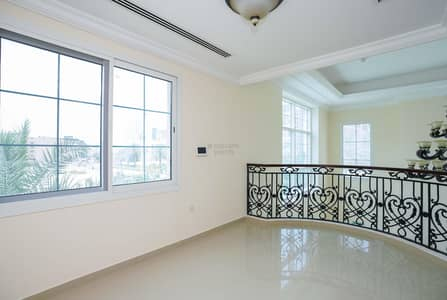 3 Bedroom Villa for Rent in Jumeirah Village Circle (JVC), Dubai - Knit and Well Planned || Great Community View