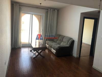 شقة 1 غرفة نوم للبيع في المدينة العالمية، دبي - VACANT / FURNISHED / WOODEN FLOOR / 1BHK PRIME RESIDENCE / SPAIN CLUSTER / WITH BALCONY