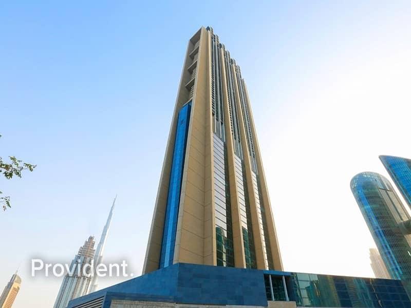 18  Index Tower