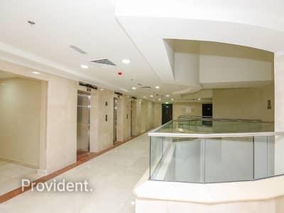 طابق تجاري  للايجار في مدينة دبي للإنترنت، دبي - Full Floor
