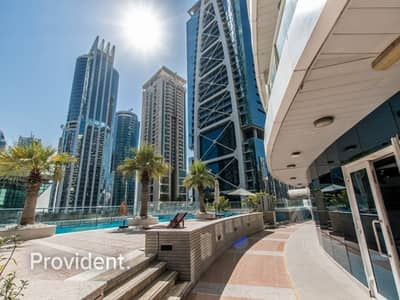 Shop for Sale in Jumeirah Lake Towers (JLT), Dubai - Well Maintained