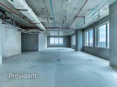 مکتب  للايجار في مدينة دبي للإنترنت، دبي - Price Reduced | DED Licensed | Shell & Core