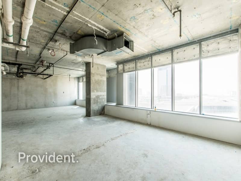 2 6 Months Free - Full Floor - Zero Agency Fee