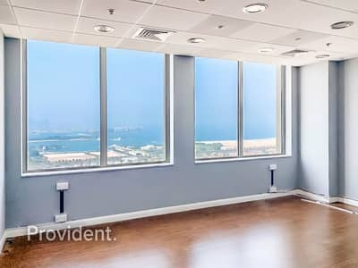 مکتب  للايجار في مدينة دبي للإنترنت، دبي - Discounted for Immediate Lease|Fully Fitted Office