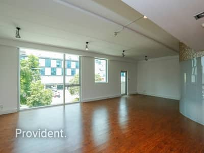 Fitted Office Space   Good Location   Freezone
