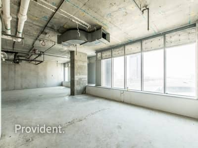 Floor for Rent in Motor City, Dubai - Full Floor - Shell and Core - 1 Year Free - Vacant