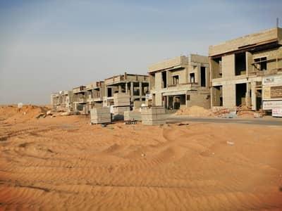 Plot for Sale in Al Yasmeen, Ajman - Land for sale in Jasmine on the street