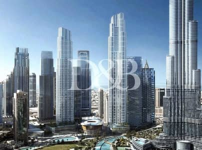 4 Bedroom Apartment for Sale in Downtown Dubai, Dubai - RESALE | REDUCED PRICE | MID FLOOR LEVEL