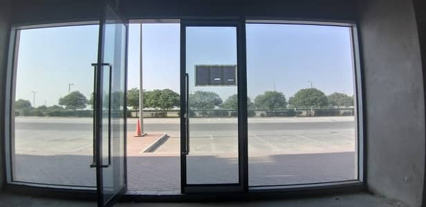 Shop for Rent in Meydan City, Dubai - Shop for rent in Meydan Suitable for Laundry, Mini Supermarket, Pharmacy