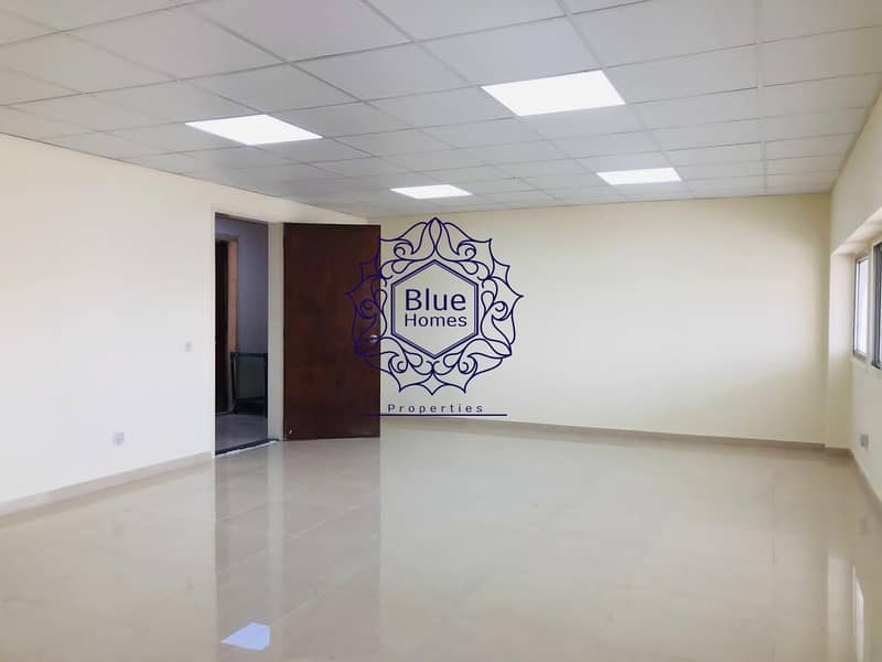 Office 50k with all facilities prime location