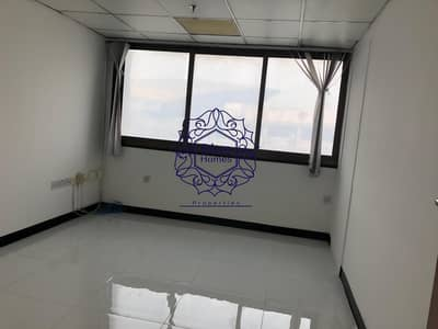 Office for Rent in Al Mamzar, Sharjah - Very affordable office available Near al Mullah plaza