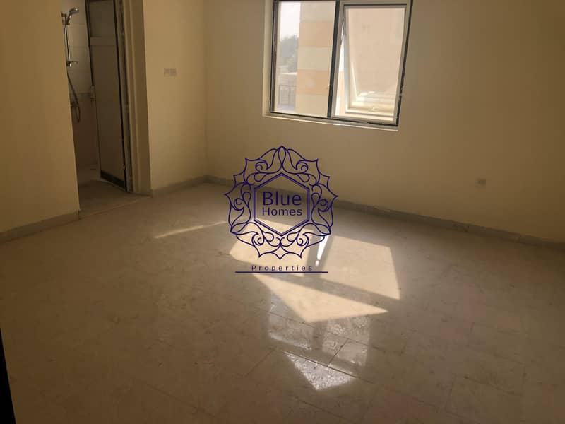 2 6 Master Rooms Available in Hazanah Sharjah