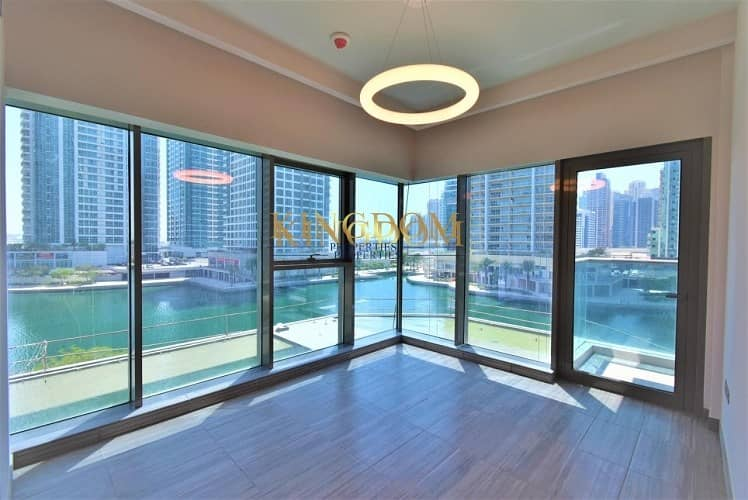 Luxury 1BR for sale l Brand new l MBL (Water Front Residence)