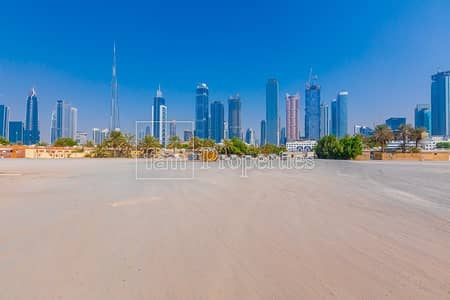 Plot for Sale in Jumeirah, Dubai - Prime Location! City Walk Plots Available!