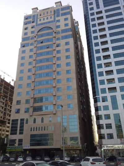 LOWEST PRICE | NO COMMISSION for 2 Spacious Bedrooms at Al Taawun Area| Direct from Owner