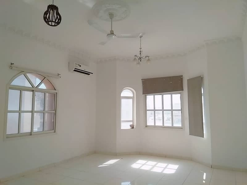 Separate 5 Bed Rooms Hall Villa Available For Rent In Ajman Price || 58,000 Per Year || Al Rawda Ajman