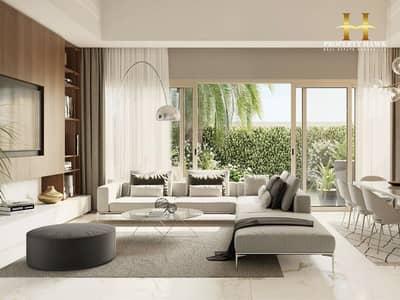 تاون هاوس 2 غرفة نوم للبيع في مدينة ميدان، دبي - Stylish Townhouse   With 2 Years Payment Plan