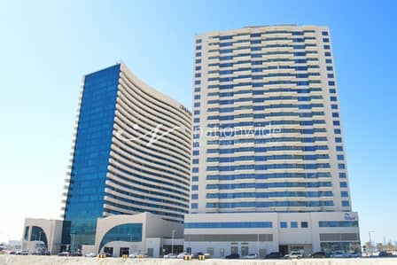 2 Bedroom Apartment for Sale in Al Reem Island, Abu Dhabi - Elegant Lifestyle Living Or Ideal Investment