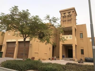 5 Bedroom Villa for Sale in Al Furjan, Dubai - Modern Living 5BR For Sale | Private Garden