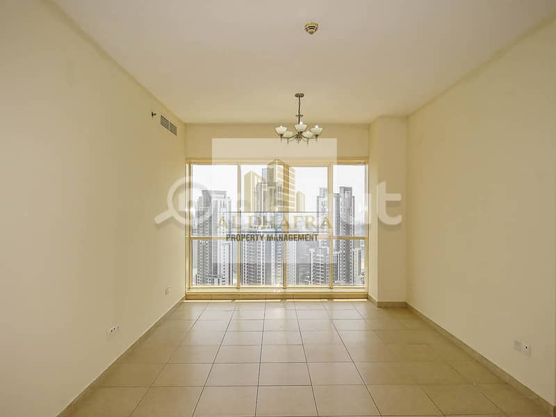 2 Next to Metro Station | From Owner | Family Flat
