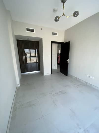1 Bedroom Flat for Rent in Dubai South, Dubai - One Bedroom With Balcony Pool Parking 26K