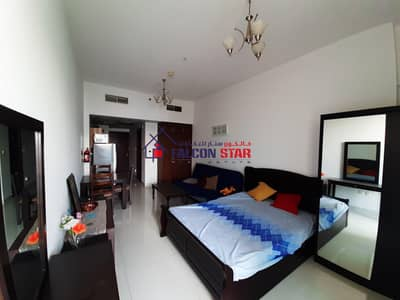 FULLY FURNISHED STUDIO | GOLF VIEW | BIGGER SIZE