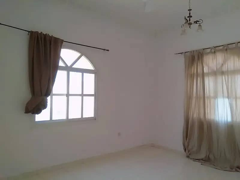 Separate 5 Bed Rooms Hall Villa Available For Rent || 70,000 Per Year || Al Rawda Ajman