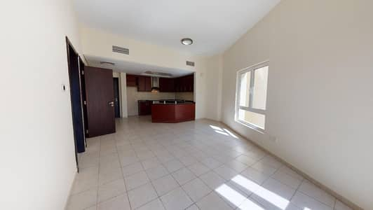 1 Bedroom Flat for Rent in Jumeirah Village Triangle (JVT), Dubai - 1 BEDROOM AVAILABLE FOR RENT(NO COMMISSION)ONE MONTH FREE