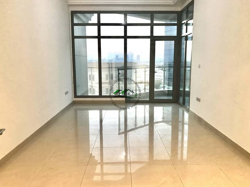 2 2BR Apartment with Fabulous Amenities l PARKING